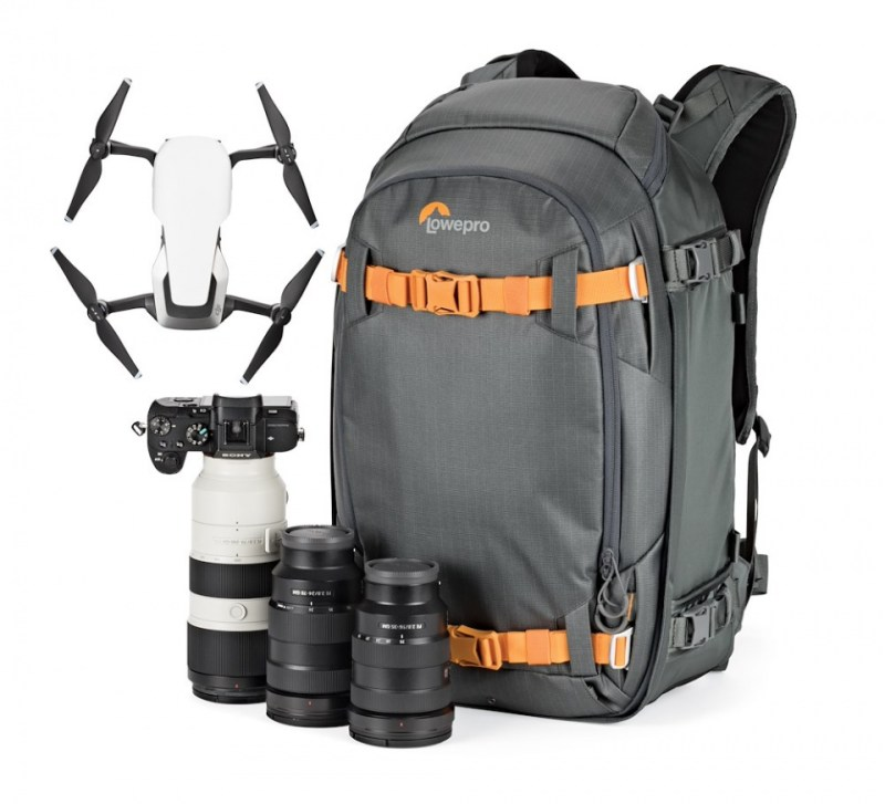 camera backpack whistler bp 350 aw ii lp37226 equipment drone