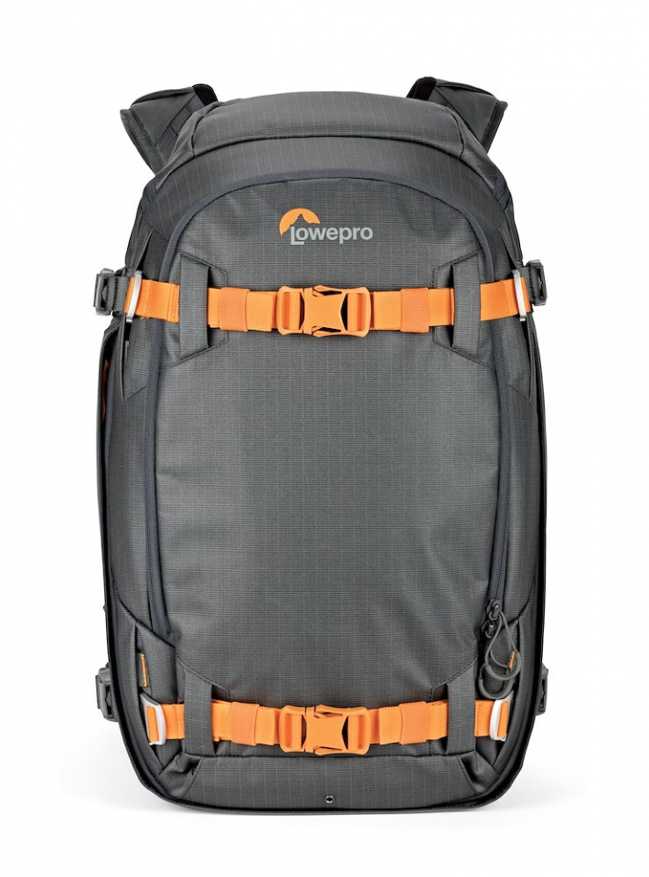 camera backpack whistler bp 350 aw ii lp37226 front