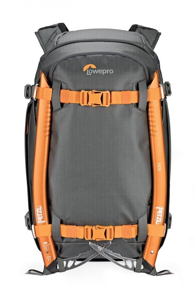 camera backpack whistler bp 350 aw ii lp37226 icepicks