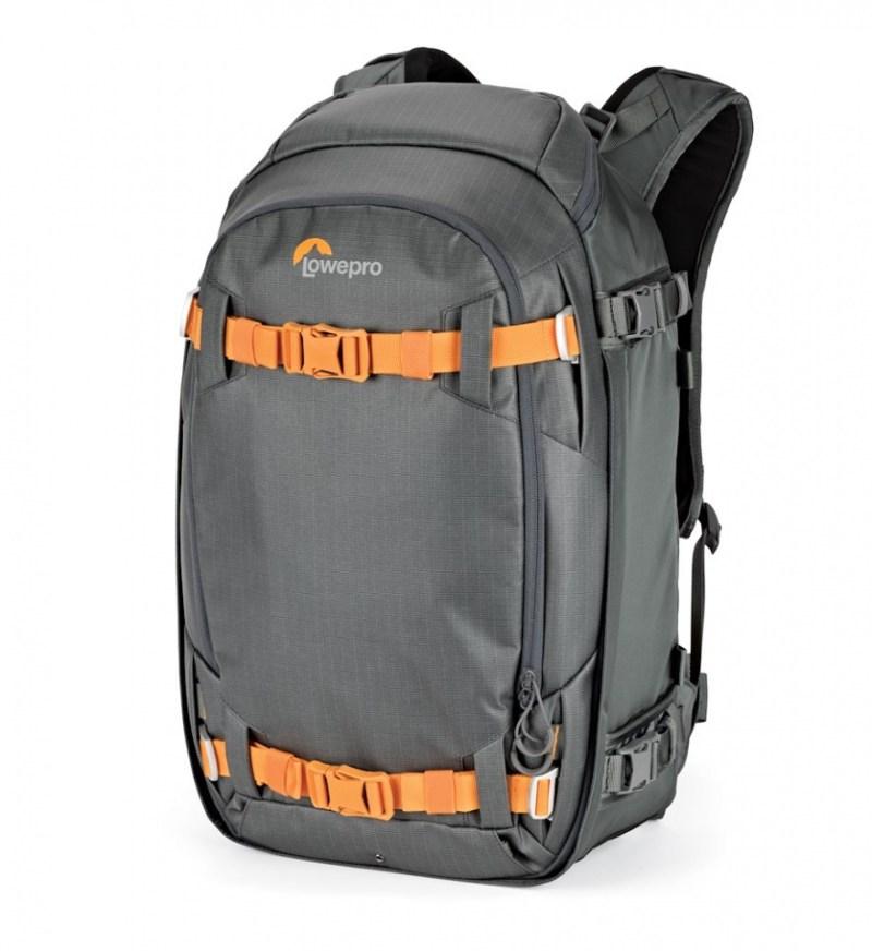 camera backpack whistler bp 350 aw ii lp37226