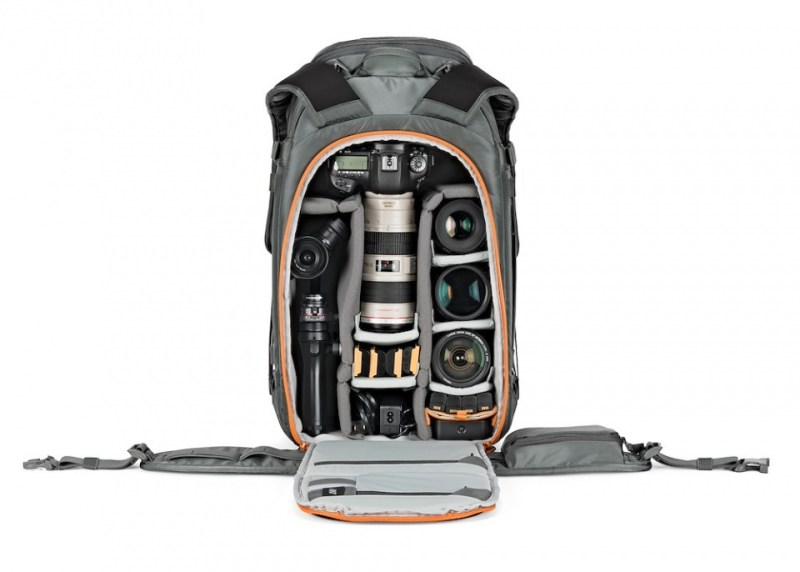 camera backpack whistler bp 450 aw lp37227 stuffed canon djiosmopro