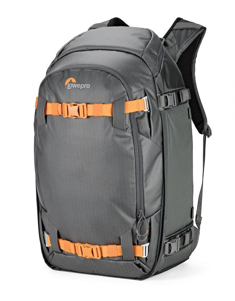 camera backpack whistler bp 450 aw lp37227