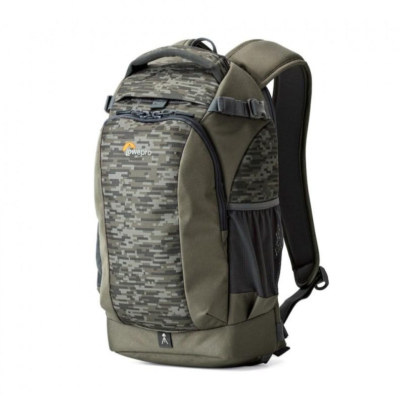 camera backpacks flipside 200 awii camo left sq lp37126 pww