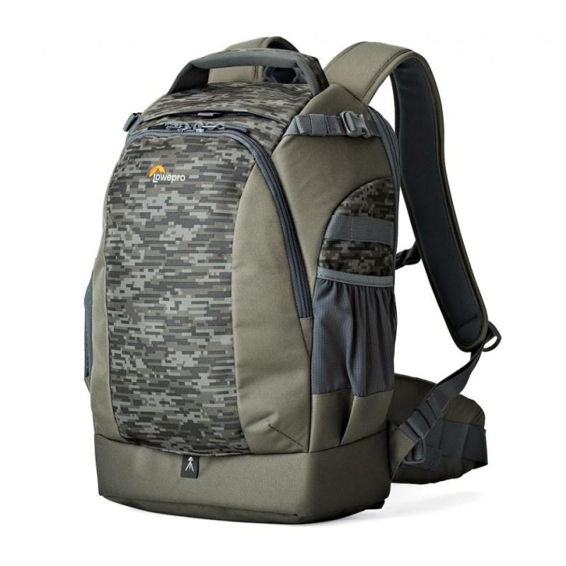camera backpacks flipside 400 awii camo left sq lp37130 pww