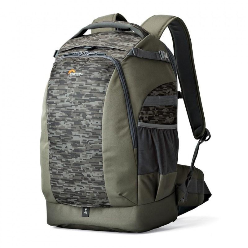 camera backpacks flipside 500 awii camo left sq lp37132 pww