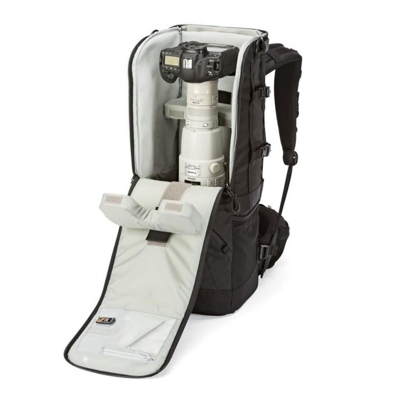camera backpacks lenstrekker600 stuffed lp36776 pww