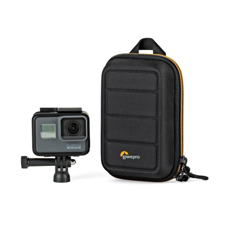 camera case hardside cs 40 lp37165 equipgopro