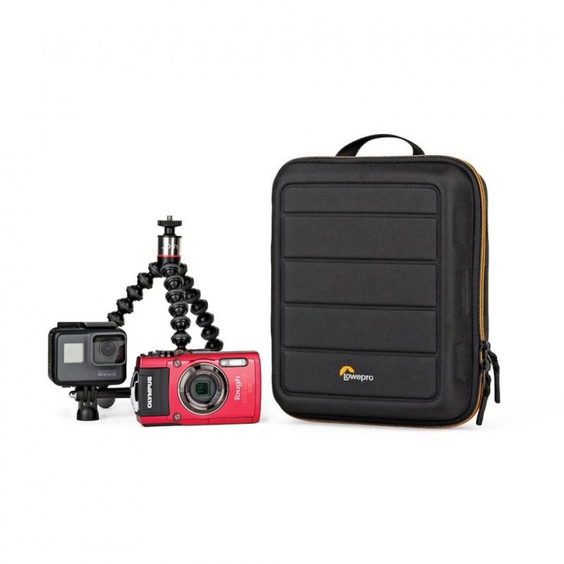 camera case hardside cs 80 lp37167 goproolympusgpod