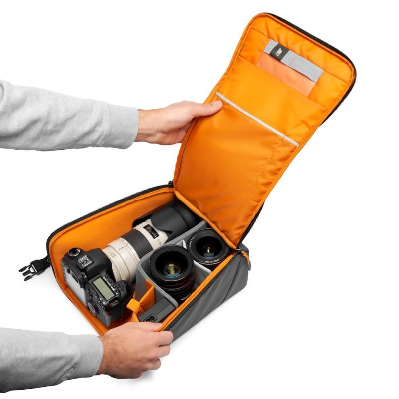 camera case lowepro gearup camera box xl ii lp37349 pww quickdoor 2