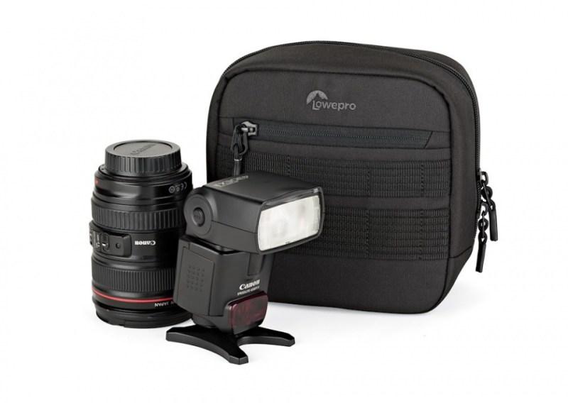 camera case protactic utility bag 100 ii aw lp37181 equipa rgb