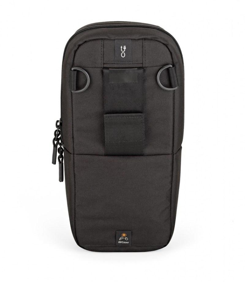 camera case protactic utility bag 200 ii aw lp37180 back rgb