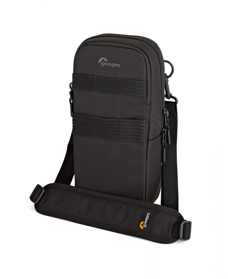camera case protactic utility bag 200 ii aw lp37180 leftstrap rgb