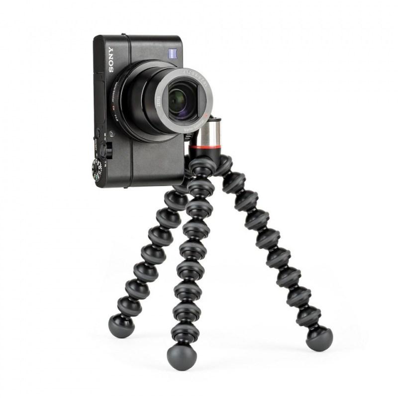 camera gorillapod tripods gpod 500 ballangled sq jb01502 bww