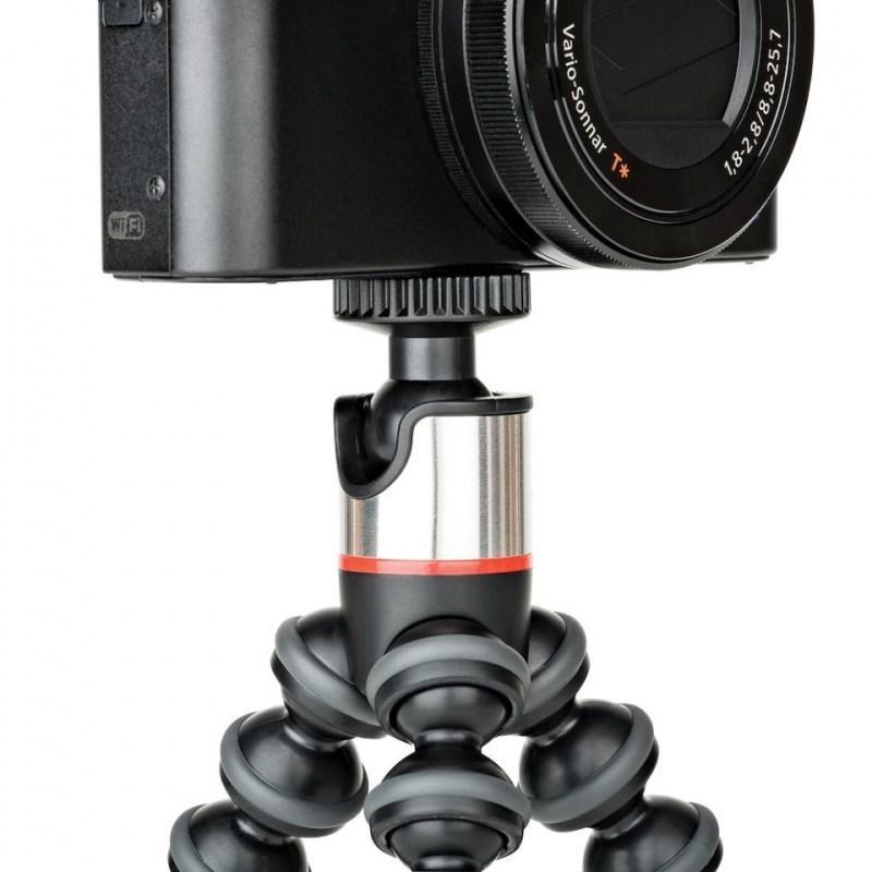 camera gorillapod tripods gpod 500 ballclose sq jb01502 bww
