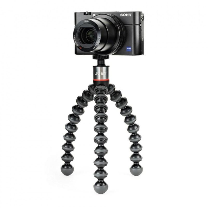 camera gorillapod tripods gpod 500 mountedleftbent rr sq jb01502 bww