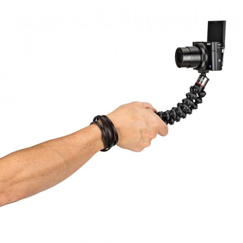 camera gorillapod tripods gpod 500 selfie sq jb01502 bww