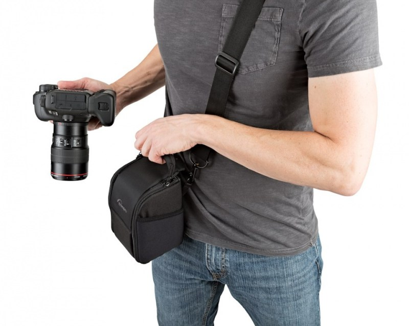 camera lenscase protactic le 100 ii aw lp37179 d rgb