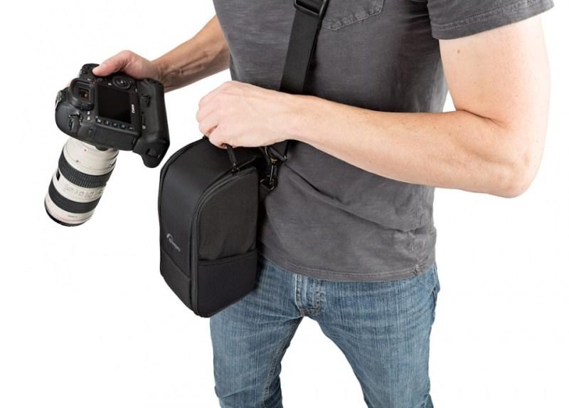 camera lenscase protactic le 200 ii aw lp37178 d rgb