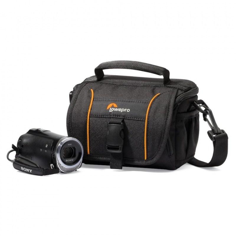 camera shoulder bags adventura sh110 left weqip lp36865 0ww
