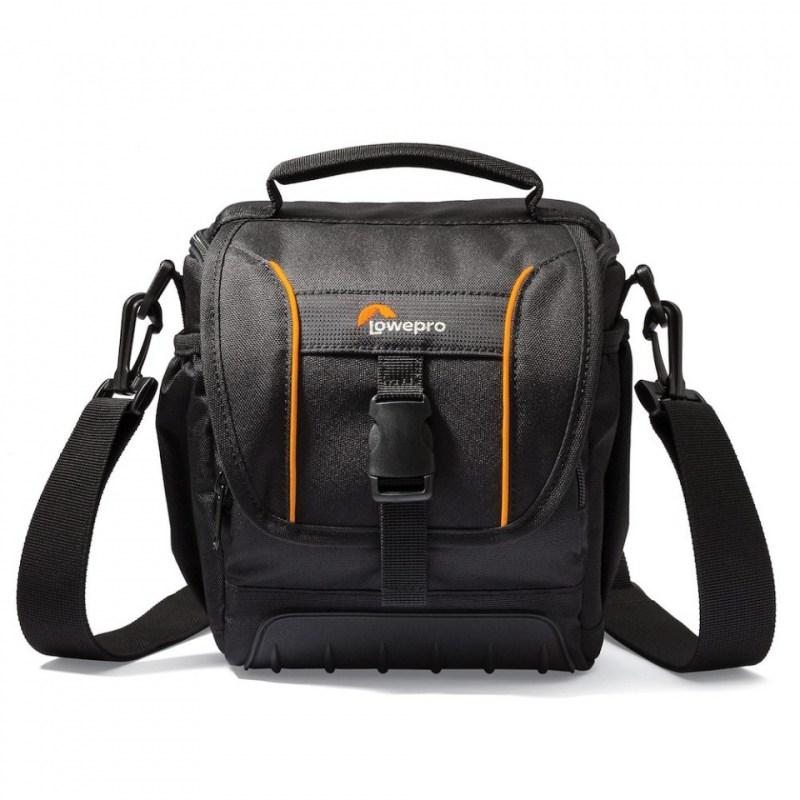 camera shoulder bags adventura sh140 front lp36863 0ww
