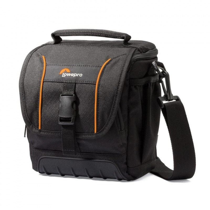 camera shoulder bags adventura sh140 left lp36863 0ww