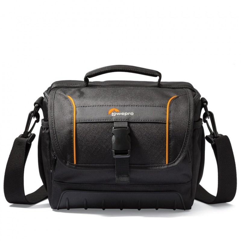 camera shoulder bags adventura sh160 front lp36862 0ww