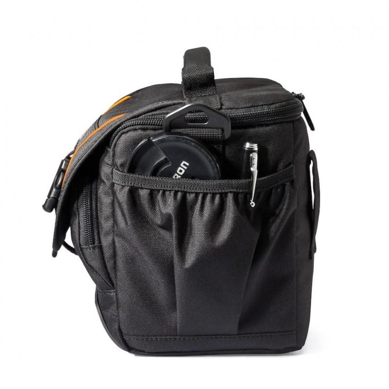 camera shoulder bags adventura sh160 side pocket lp36862 0ww