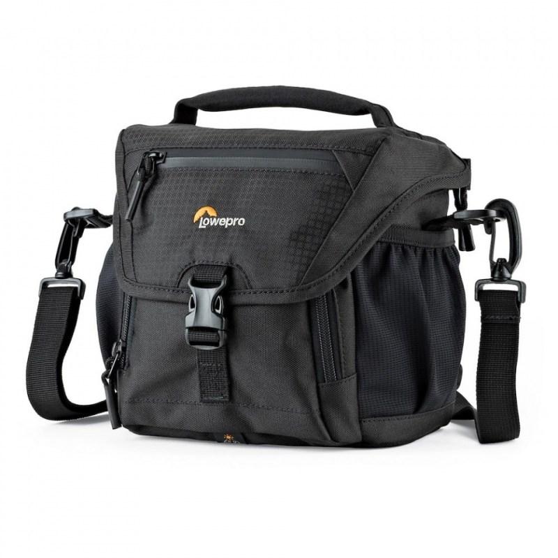 camera shoulder bags nova 140 ii leftsq lp37117 pww