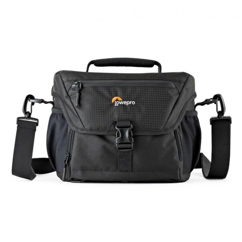 camera shoulder bags nova 180 ii front sq lp37123 pww