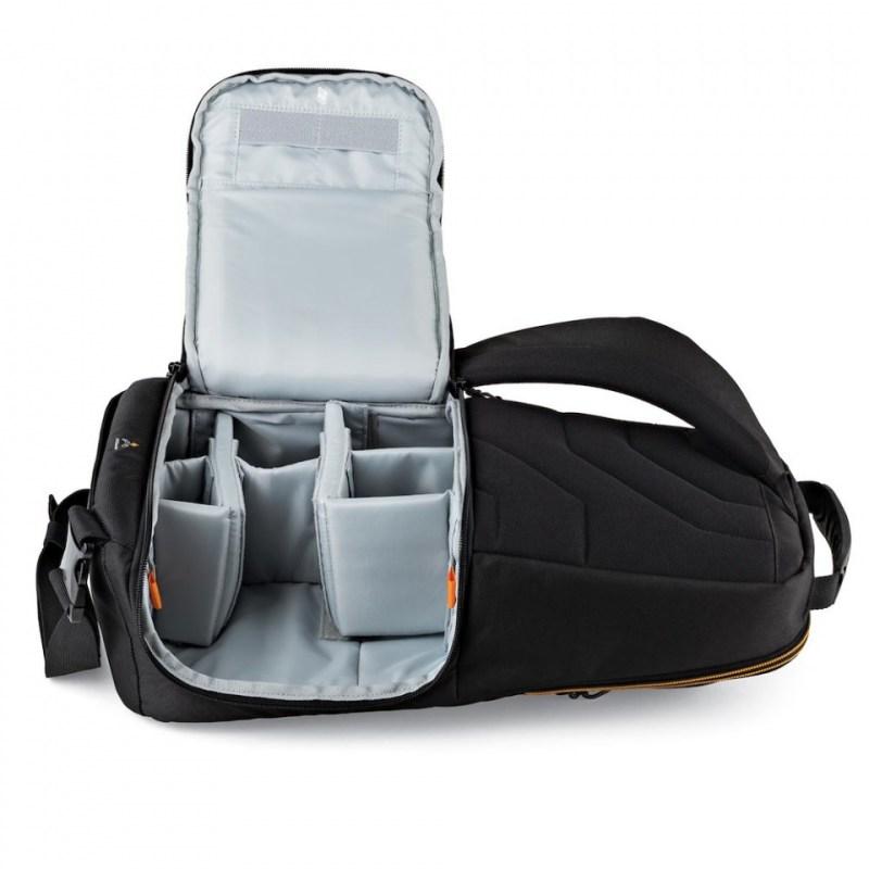 camera sling bags slingshot edge250 empty sq lp36899 pww