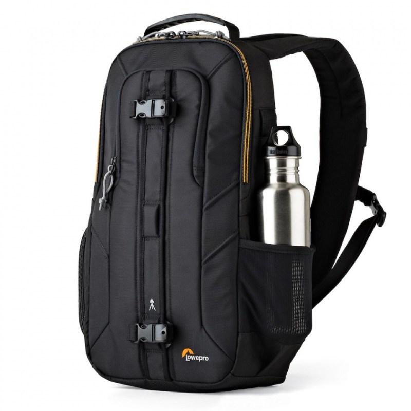 camera sling bags slingshot edge250 waterbottle sq lp36899 pww