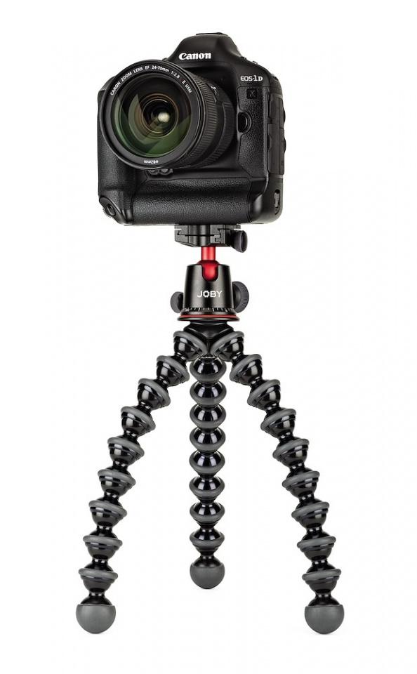 gorillapod kit 5k mountedleftbent rr