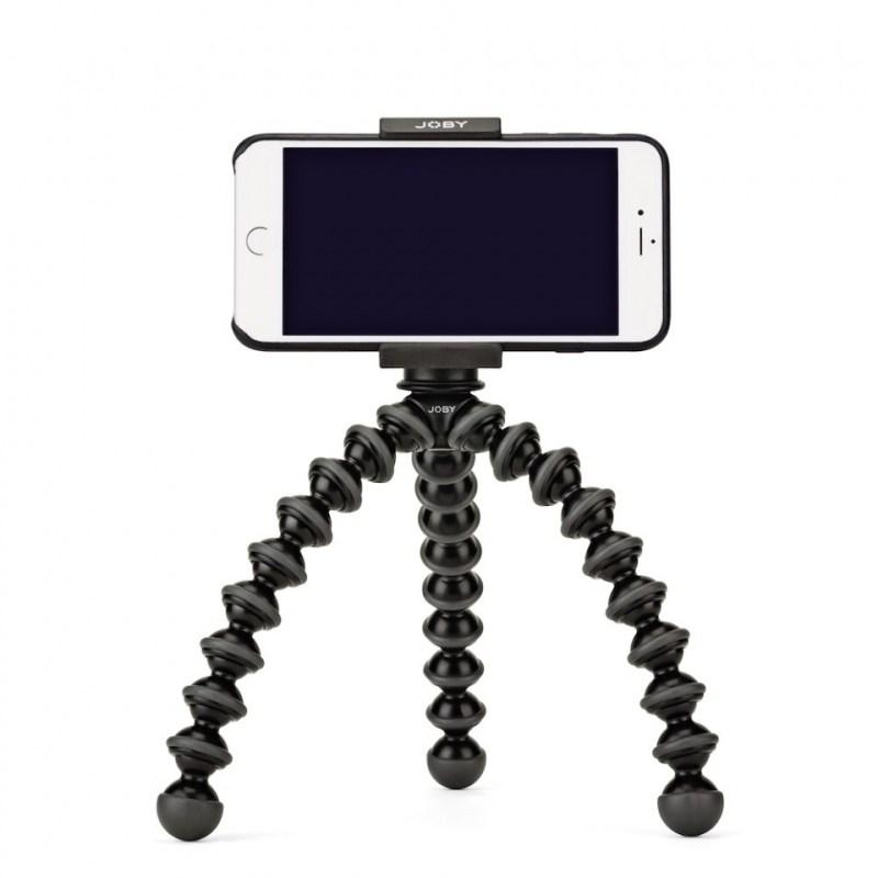 griptight gorillapod pro horiz iphone6plus case