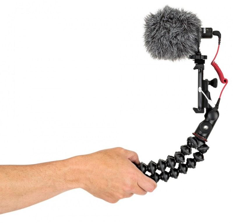 joby phone tripod griptight pro 2 gorillapod jb01551 bww selfie