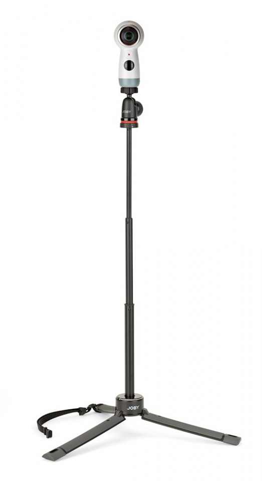 joby telepod pro kit jb01548 bww extend samsung