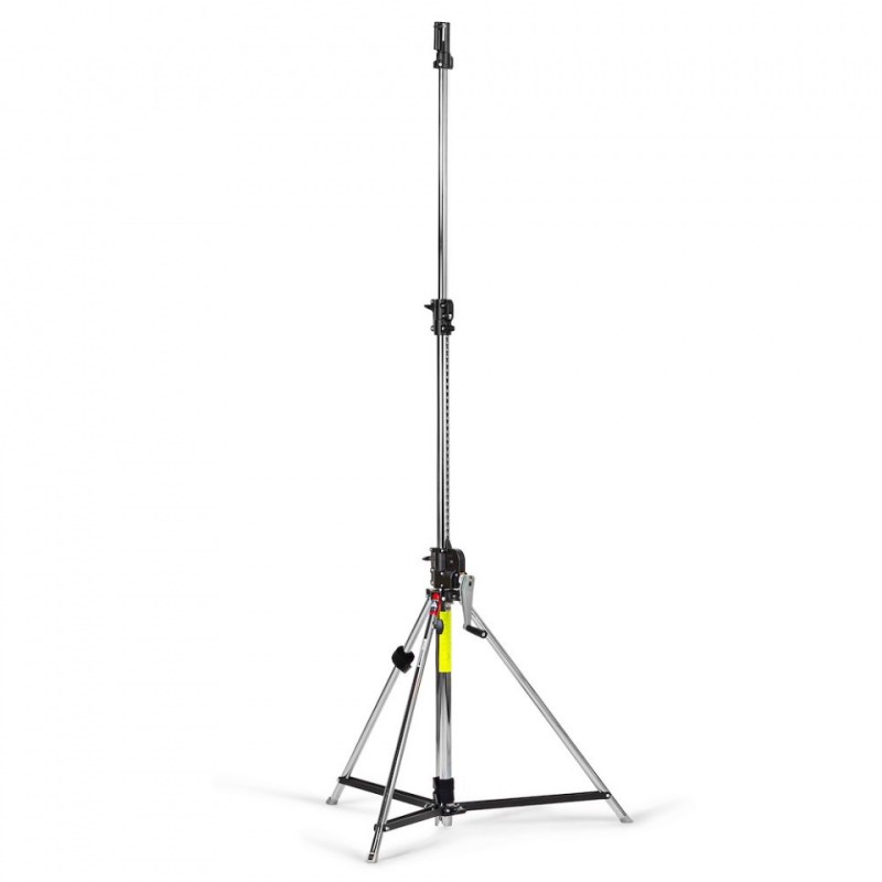 manfrotto steel short wind up stand 087nwsh 1