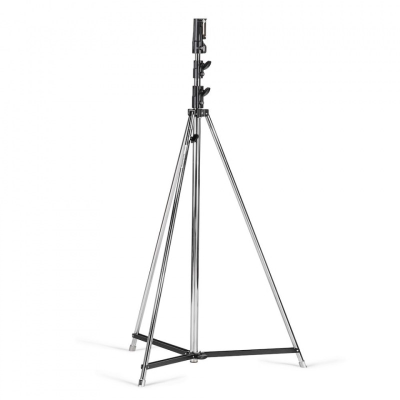 manfrotto steel tall strand 1 levelling leg 111csu