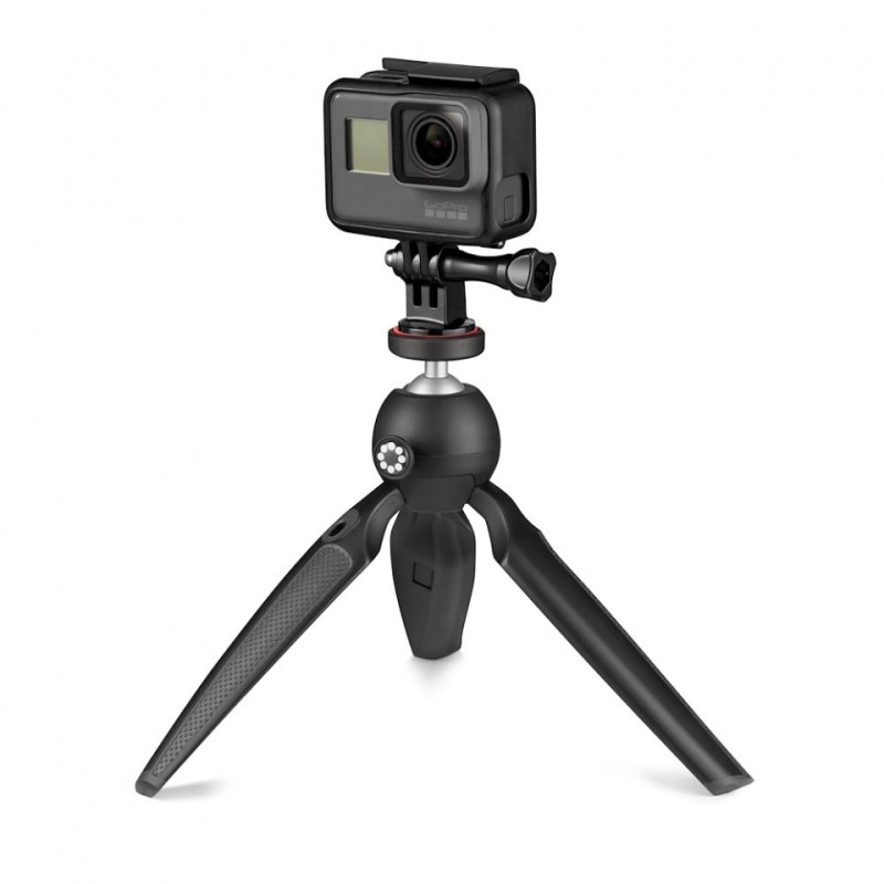 mini tripod joby handypod jb01555 bww open with action camera