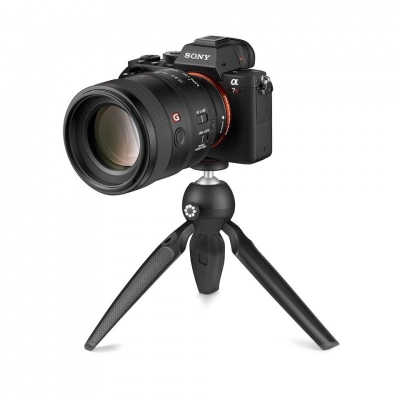 mini tripod joby handypod jb01555 bww open with camera