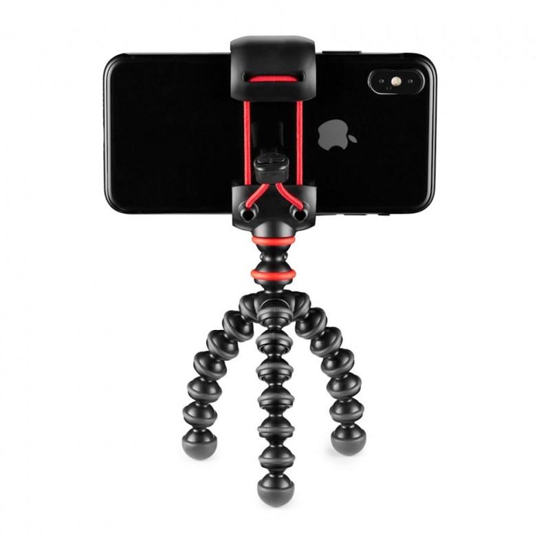 mobile tripod joby gp starter kit jb01571 bww iphone rear