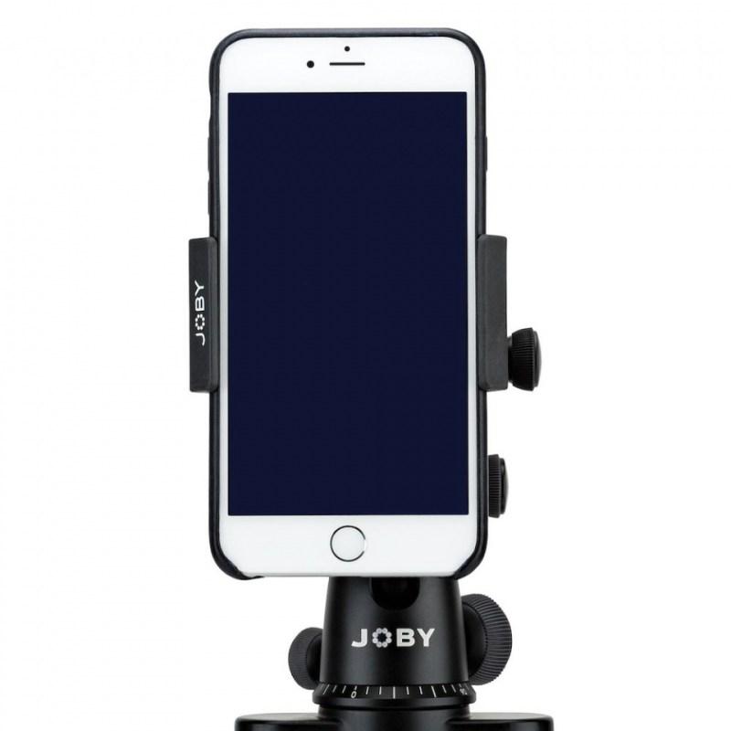 phone tripods holders tablet stands griptightmount pro vert iphone6plus cas jb01389 bww