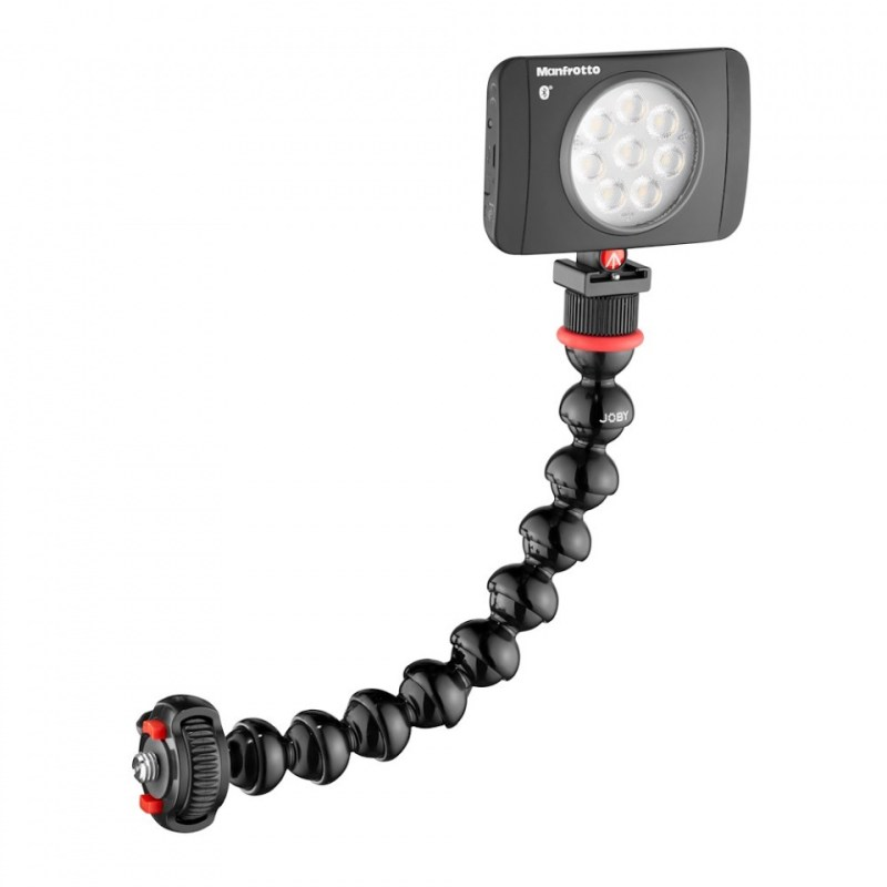 photo accessory joby gorillapod arm kit pro jb01589 bww bent lumimuse