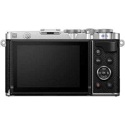 Olympus PEN E P7 Digital Camera Body Silver product image 2