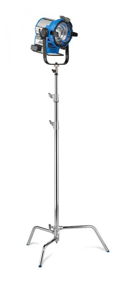 c stands avenger kit 33 with sliding leg a2033l w light