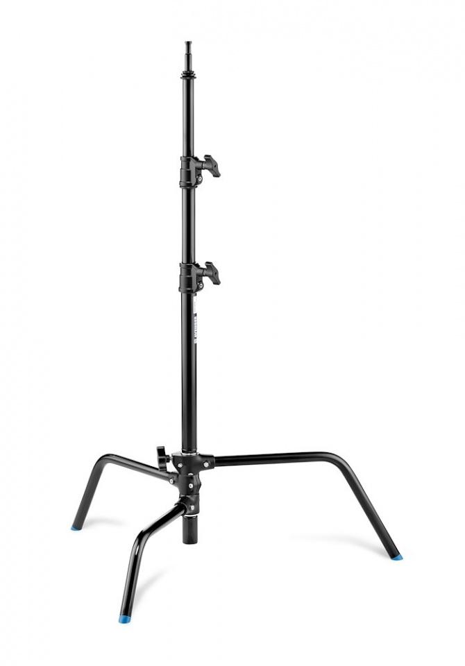 c stands c stand 16 with detacheable base black finish version a2016dcb