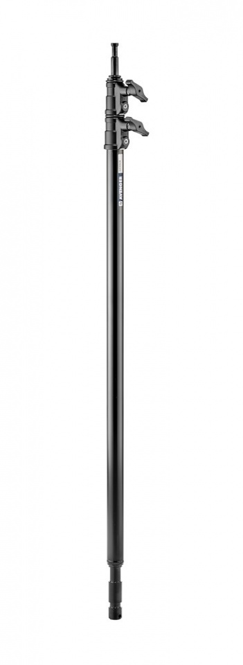 c stands c stand kit 30 with detacheable base black finish a2030dcb colonna 1