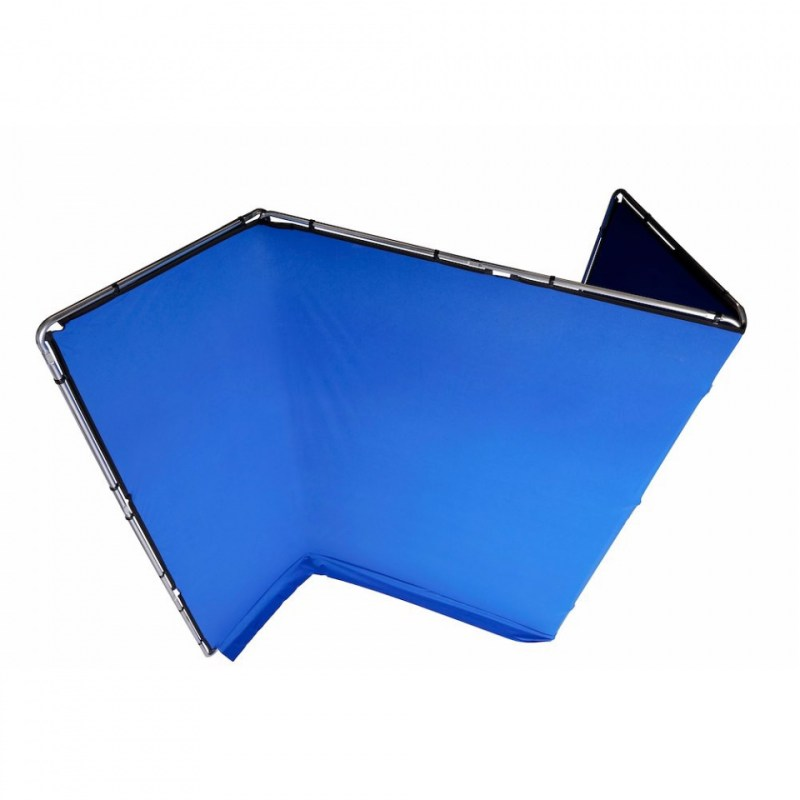 chroma key fx manfrotto 4x2 9m background kit blue mlbg4301kb detail 01