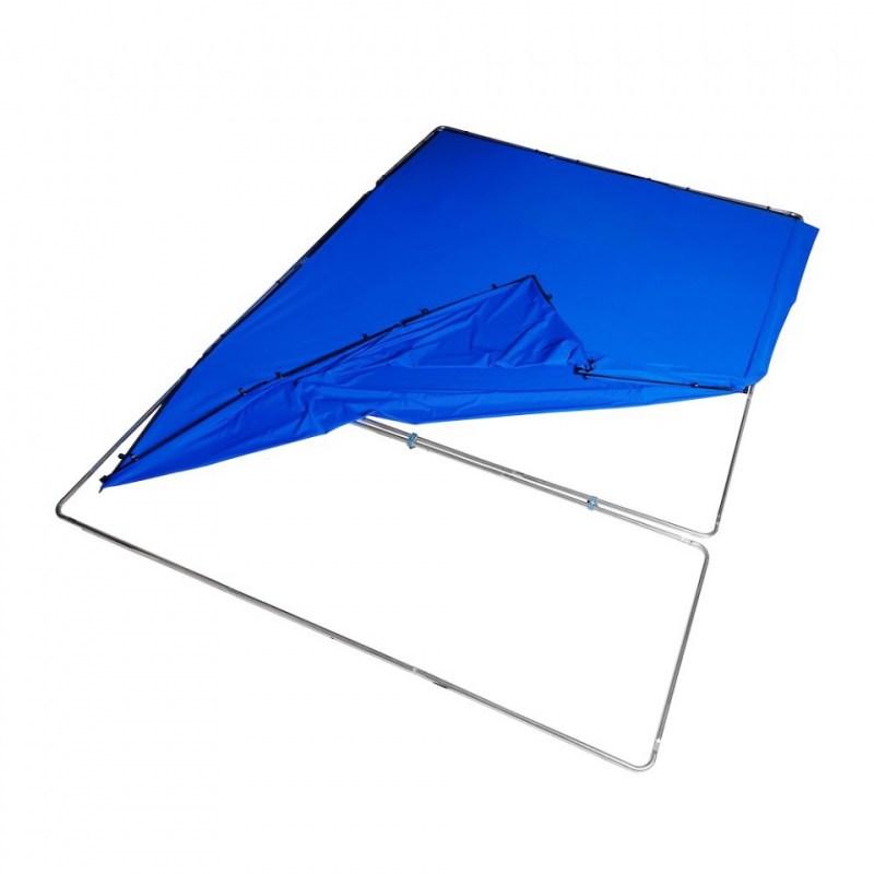 chroma key fx manfrotto 4x2 9m background kit blue mlbg4301kb detail 04