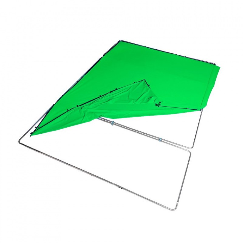 chroma key fx manfrotto 4x2 9m background kit green mlbg4301kg detail 05