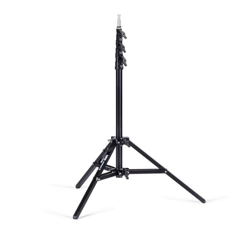stand avenger baby stand 25 alu blk a0025b